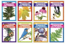Explorateurs en herbe (Saunders Book Company, Canada)