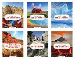 Vive La Terre – Saunders Book Company 2018