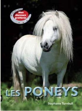 Mes chevaux préférés