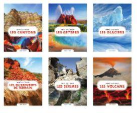 Vive la Terre! de Sara Gilbert Saunders Book Company